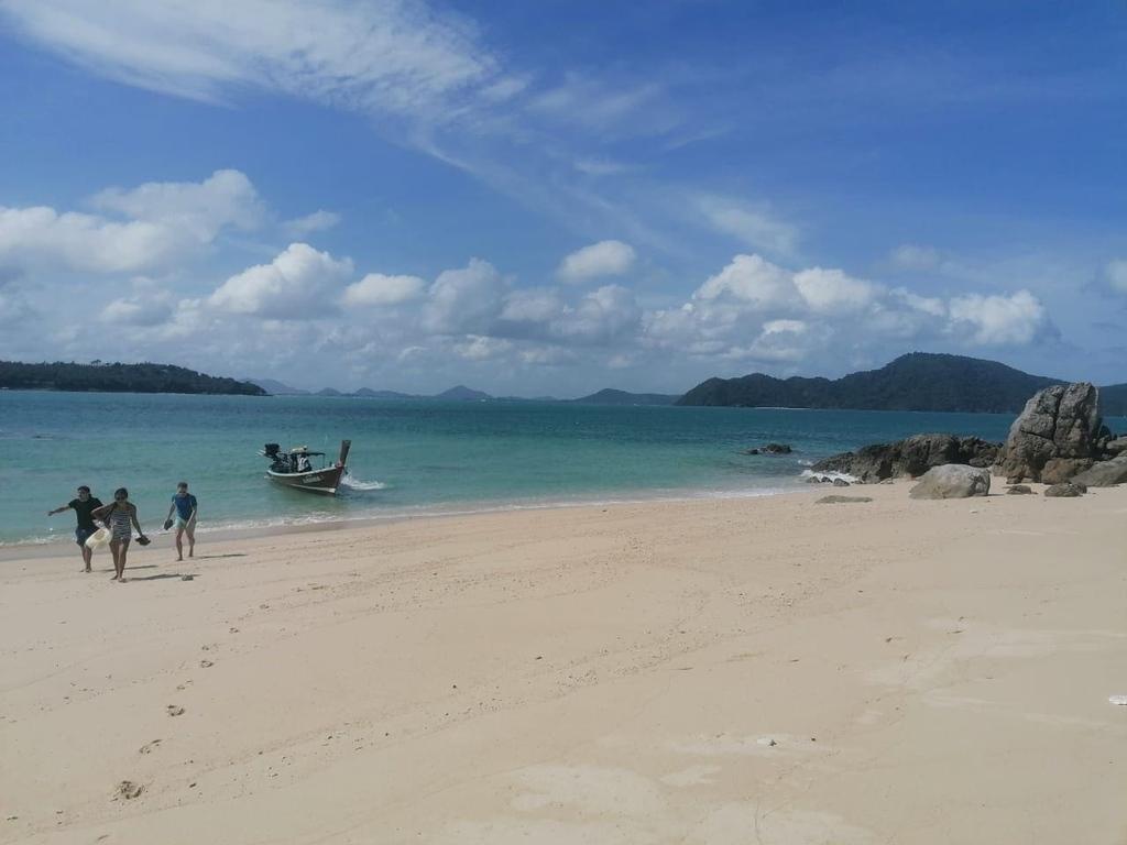 Successfully Arriving to Koh Phangan through Phuket Sandbox
