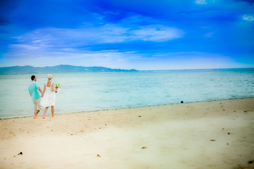 Married Koh Phangan