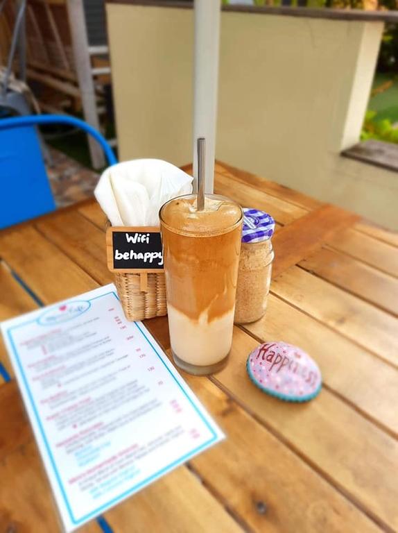 Mimi's Cafe Koh Phangan