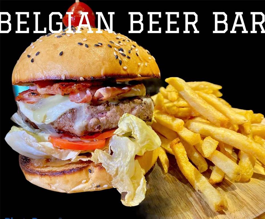 Belgian Beer Bar