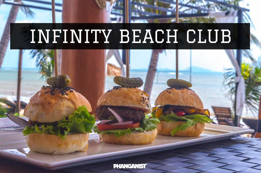 Infinity Beach Club