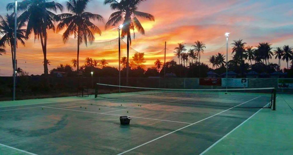 Tennis Phangan