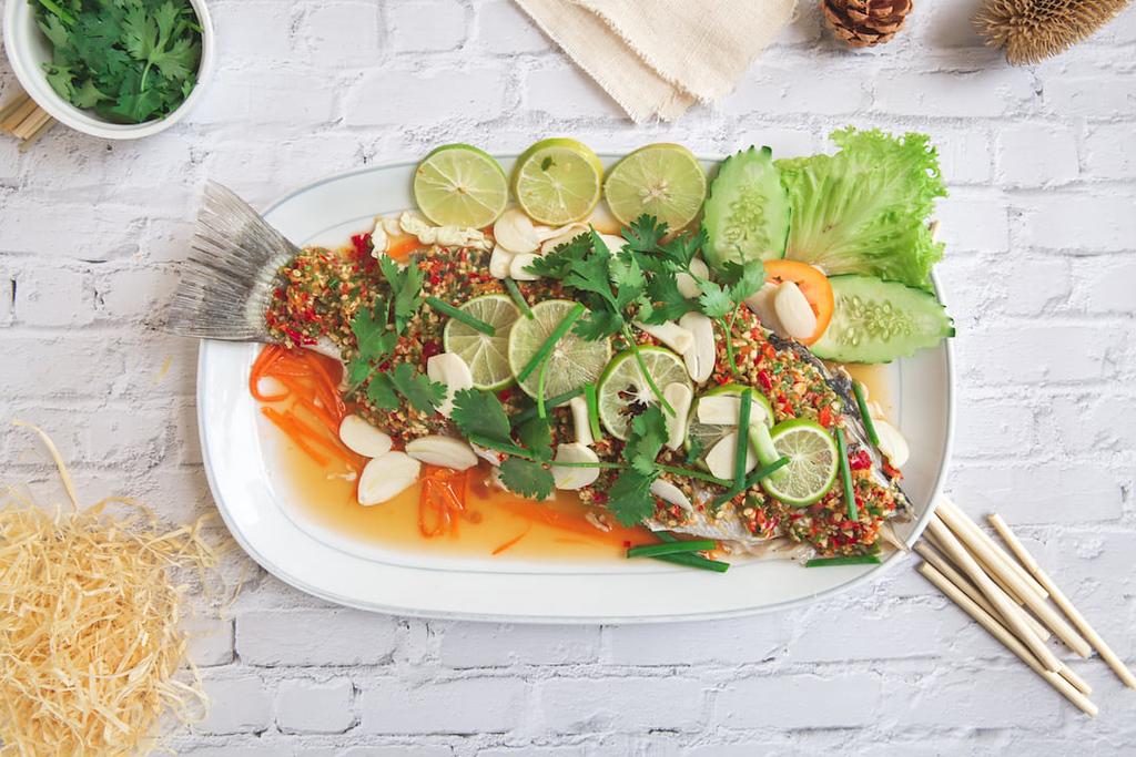 Pranee Kitchen Koh Tao