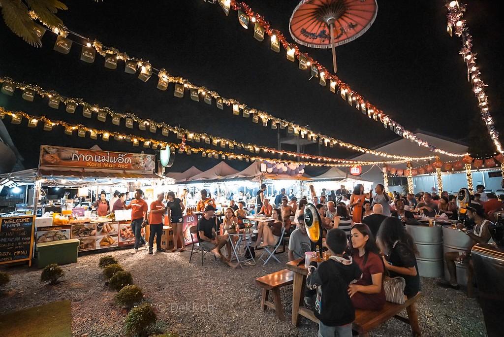 Mama Market Sri Thanu
