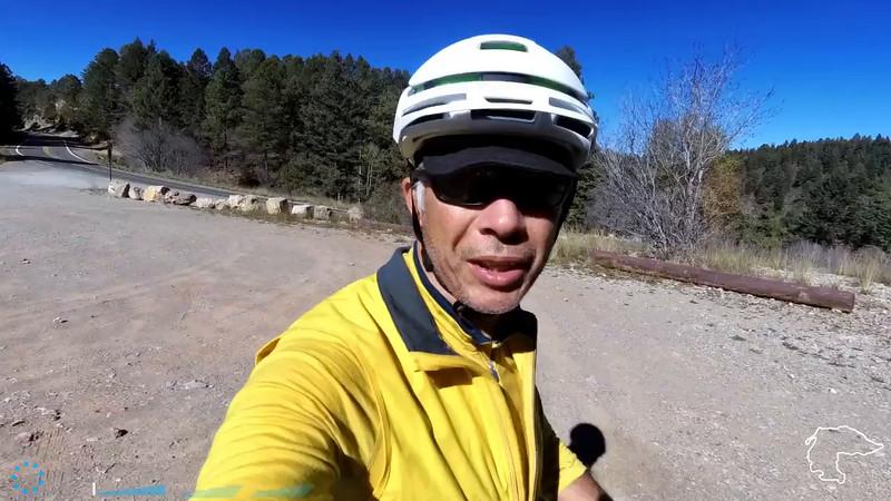 Baily Canyon Fargo Ride - 29 October 2014