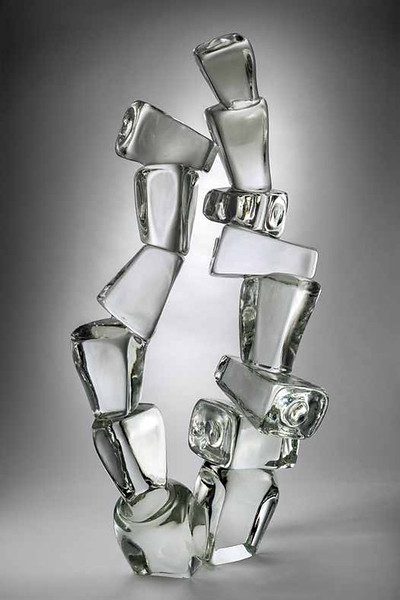 Why Glasstress: LaMonte, Weiwei, Cragg, Muniz