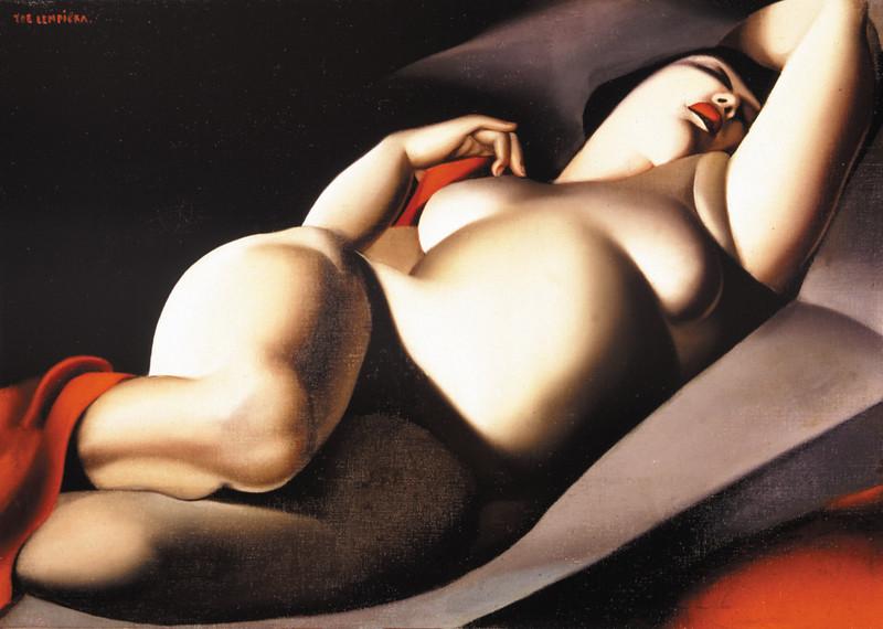 La Belle Rafaela, 1927