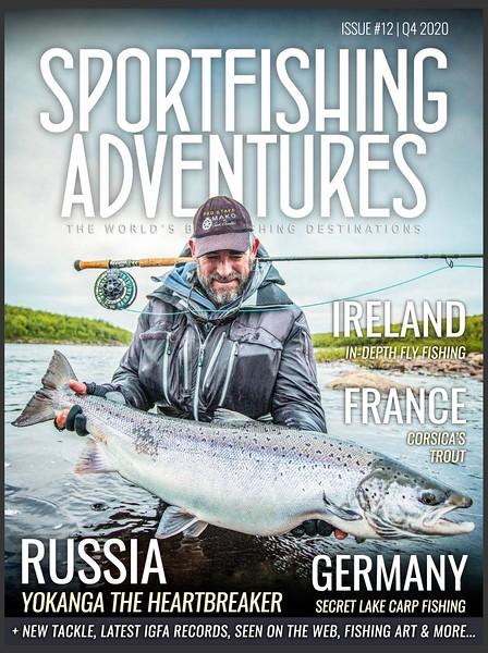 SportfishingAdventuresCover