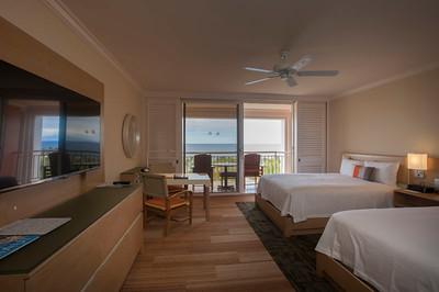Deluxe Ocean Room