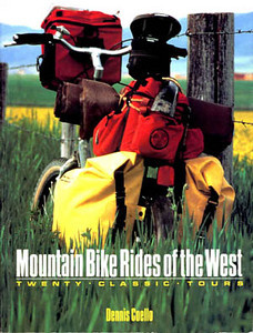 Mountain Bike Rides of the West