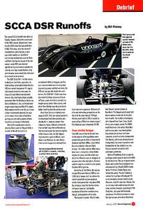 Race Car Engineering