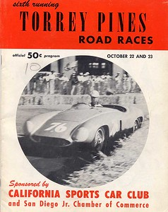1955 Oct 22-23, Torrey Pines