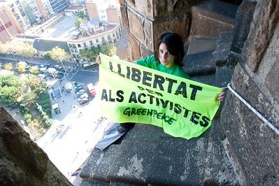 Acción/Libertad para los Arctic30