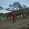 Comienza la expedición al Ártico Primer destino: Kulusuk