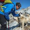 Segundo día de la expedición al Ártico