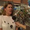 Declaraciones de Pilar Marcos, responsable de la campaña de Ártico de Greenpeace