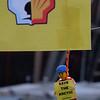 Greenpeace lanza una campaña para pedirle a Lego que rompa su relación con Shell