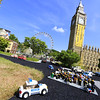 Big Ben Legoland Protest