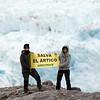 Yellow Mellow y María Cadepe llegan al Ártico