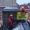 Acción para la protección del Ártico