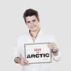 Salva el Ártico - Alejandro Sanz (alta resolución)