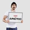 Salva el Ártico - Macaco