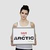 Salva el Ártico - Clara Lago (alta resolución)