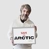 Salva el Ártico - Ricardo Darín
