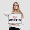 Salva el Ártico - Martina Klein (alta resolución)