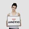 Salva el Ártico - Clara Lago