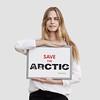 Salva el Ártico - Martina Klein