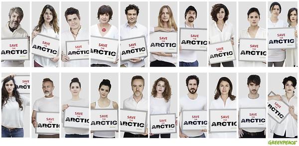 Voces por el Ártico