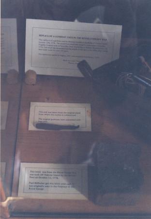 Bixby Memorial Library