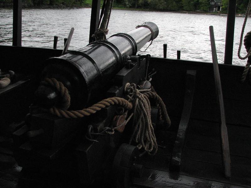 Waist gun of Philadelphia II