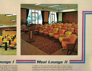 Buck Hill Inn Brochure