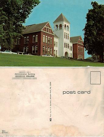'Malcolm' College