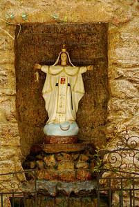 Nuestra Señora del Carmen, Rio Chico, Venezuela.