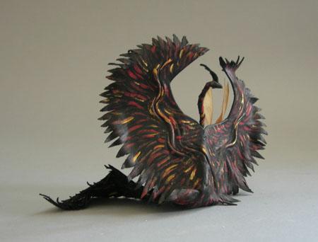 small phoenix book