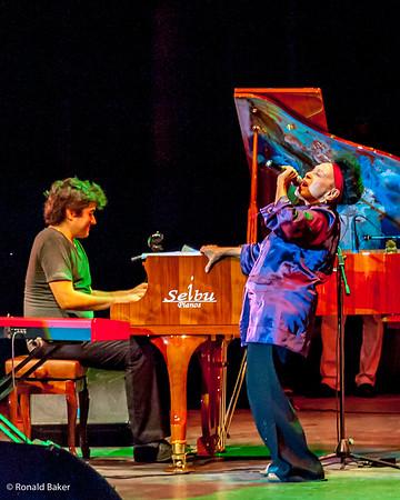 Cuban Jazz Festival-2013