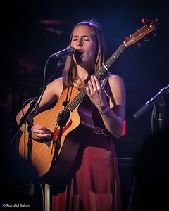 Rachel Tietjen, T-Sisters @ Belly Up Tavern, Solana Beach, CA