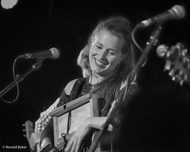 Chloe Tietjen, T-Sisters @ Belly Up Tavern, Solana Beach, CA