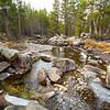 Frosty River - Sierra Nevada