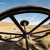 Desert Wheel