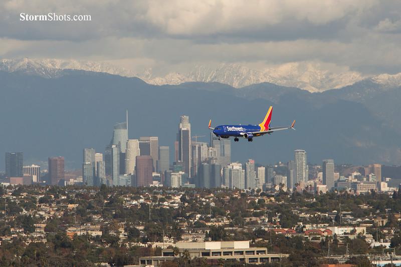 Southwest Los Angeles