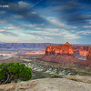 Holeman Spring Canyon - Canyonlands - Utah