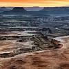 Green River Overlook - Islands in the Sky District - Canyonlands - Utah
