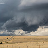 Colorado Wall Cloud
