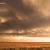 Texas Prairie Sky