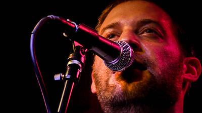 Jason Ager Trio