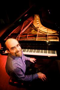 George Winston, Arden DE, 2011.